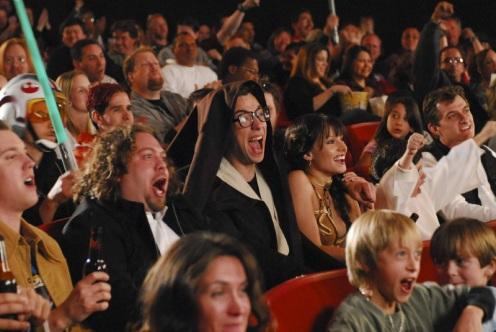 SALAZAR REVELA… POR QUE NERDS REPETEM FILMES