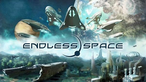 Good Game – Endless Space – Today the world, tomorrow THE GALAXY!