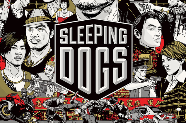 Sleeping Dogs – Everybody was Kung Fu Fighting!