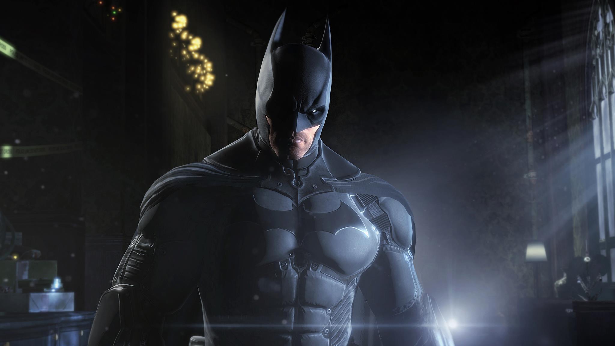 EXTRA! EXTRA! Vazou o VILÃO de Batman: Arkham Origins