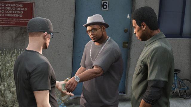GTA Online escorregou na maionese e Rockstar suborna jogadores